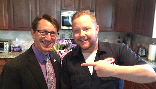 Greg Brophy, former State Legislator, and current champion of Raise the Bar Colorado, is the guest on Ep 96 of the Jon of All Trades Podcast, airing June 1, 2016.