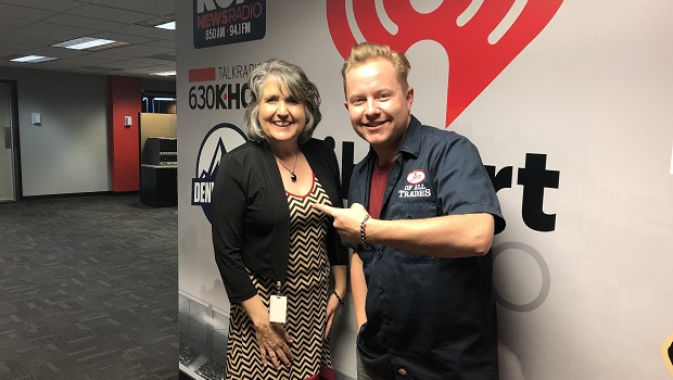 Kathy Walker, News Director at KOA NewsRadio in Denver is the guest on Ep. 184 of the Jon of All Trades Podcast, debuting August 1, 2018.