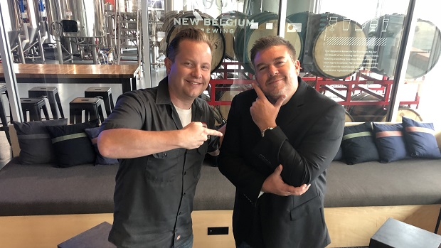 Jason Price from Select Communications is the guest on Ep. 225 of the Jon of All Trades Podcast debuting September 18, 2019.
