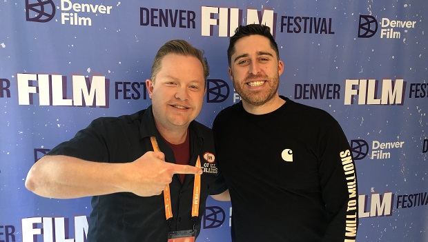 Trey Edward Shults is the Director of Waves, and he's the guest on Ep. 234 of the Jon of All Trades Podcast debuting November 20, 2019 from Denver Film Festival 42.