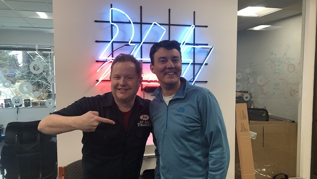 Liam Keegan is the Founder and Owner of 24/7 Networks, a Denver based IT services firm, and he's the guest on Ep. 240 of the Jon of All Trades Podcast debuting February 5, 2020.